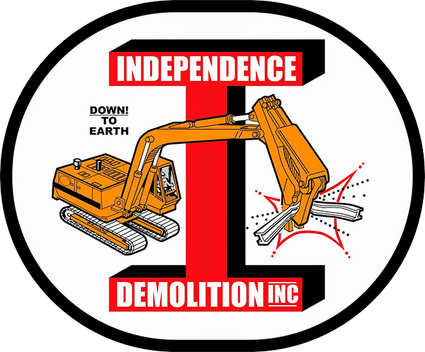 Independence Demolition - Down! To Earth